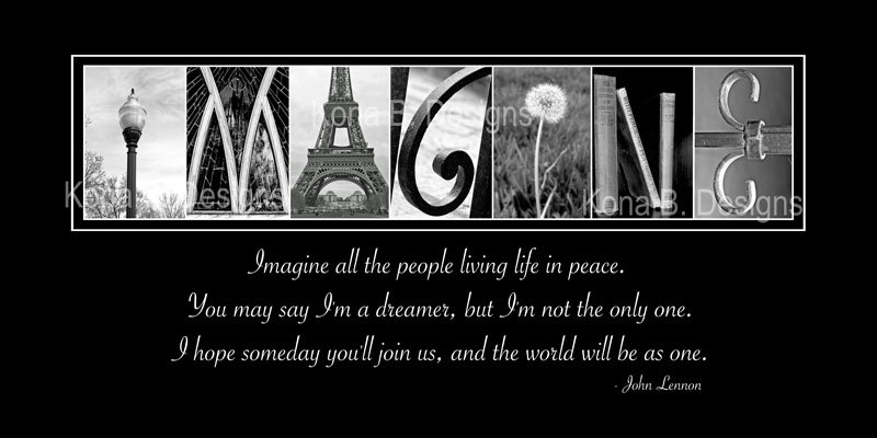 Quotes About Imagine 560