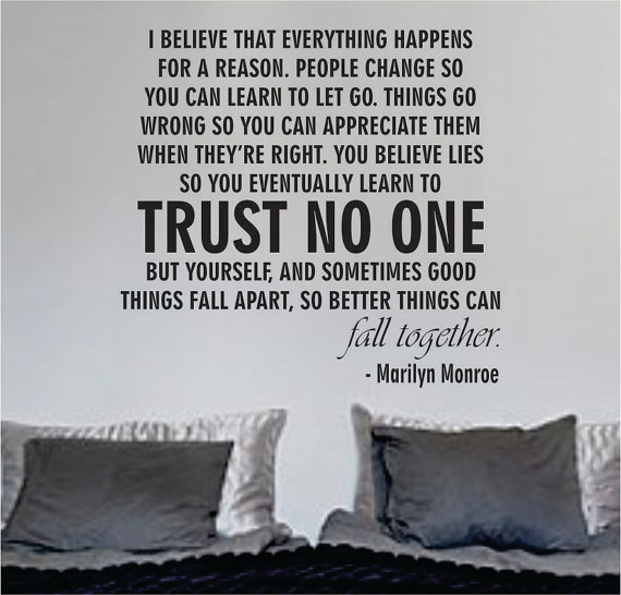 Quotes About Trust No One 96 Quotes Create your own images with the trust nobody not even yourself meme generator. quotes about trust no one 96 quotes