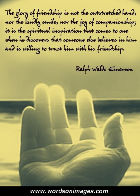 Quotes About Spiritual Friendship 60 Quotes New Spiritual Friendship Sayings