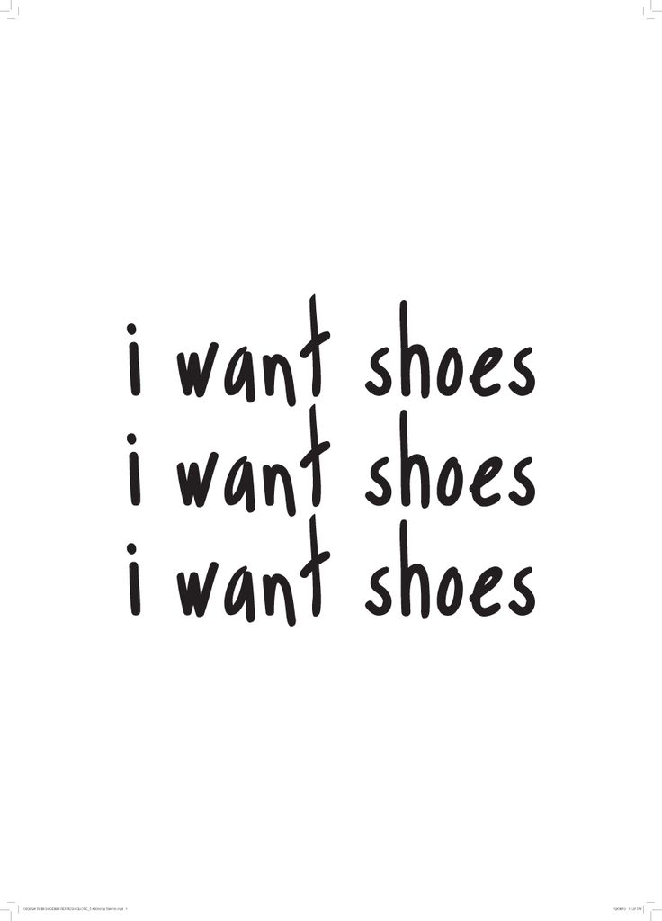 Quotes about Shoes (556 quotes)