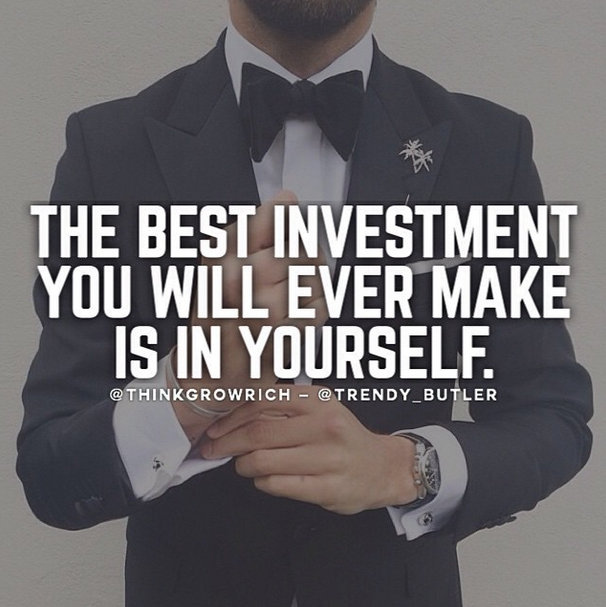 Quotes About Best Investment 95 Quotes