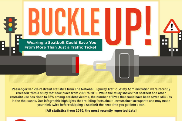 Quotes about Seat belt safety (16 quotes)