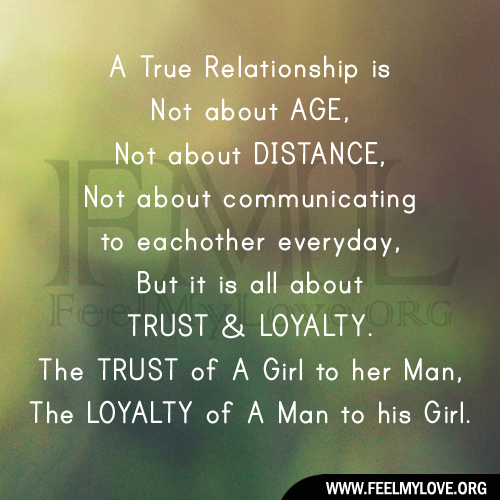Quotes about Age in a relationship (47 quotes)