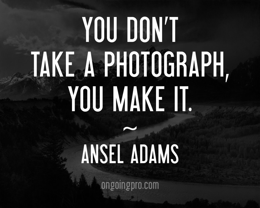 Quotes about inspiration photography 29 quotes