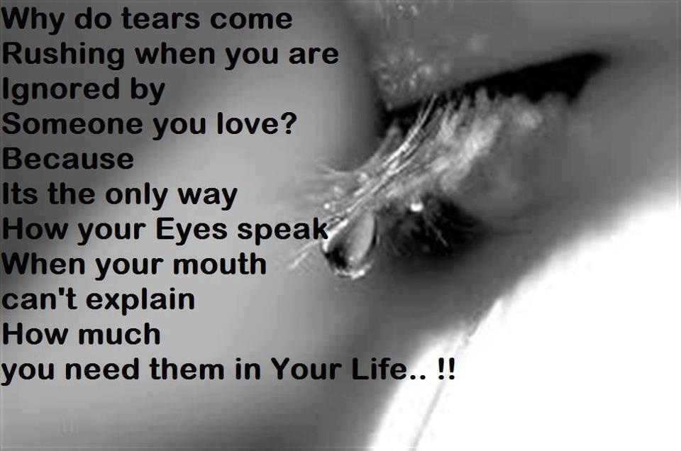 Quotes About Tears Crying 41 Quotes
