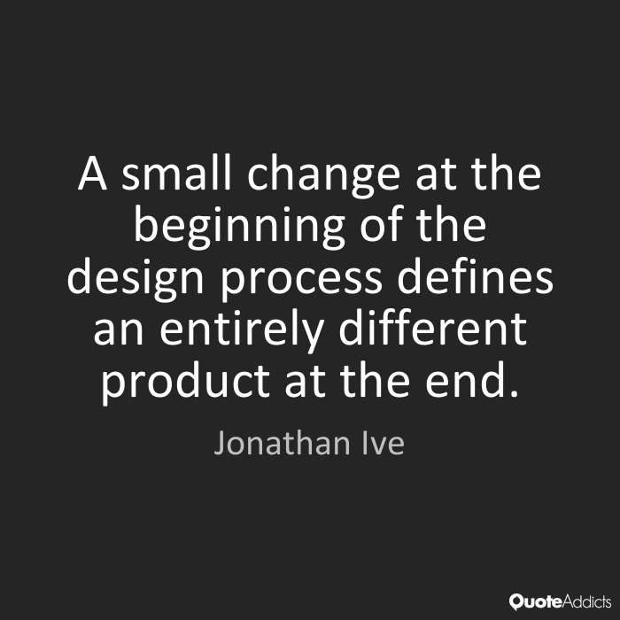 quotes about product design quotes