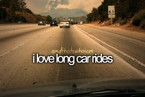 Quotes About Riding In A Car 29 Quotes
