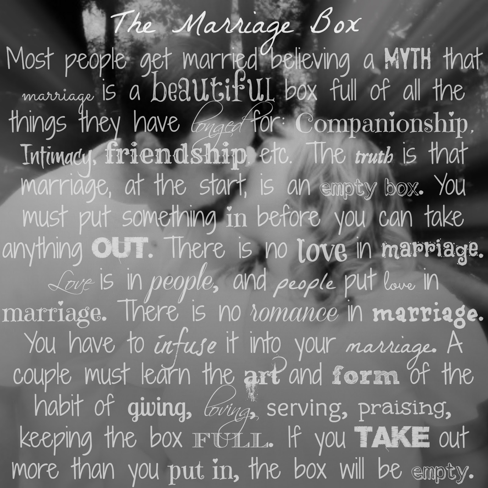 Quotes About New Marriage 57 Quotes