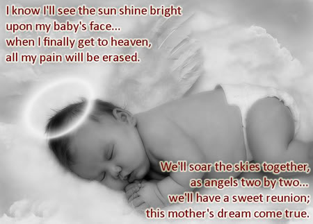 Quotes About Baby Death 50 Quotes