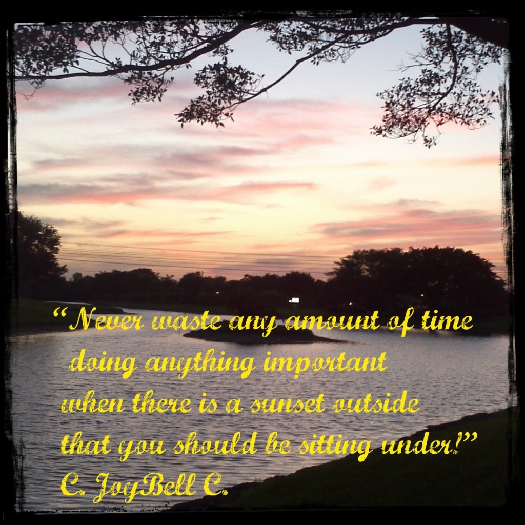 Quotes about Sunsets (139 quotes)