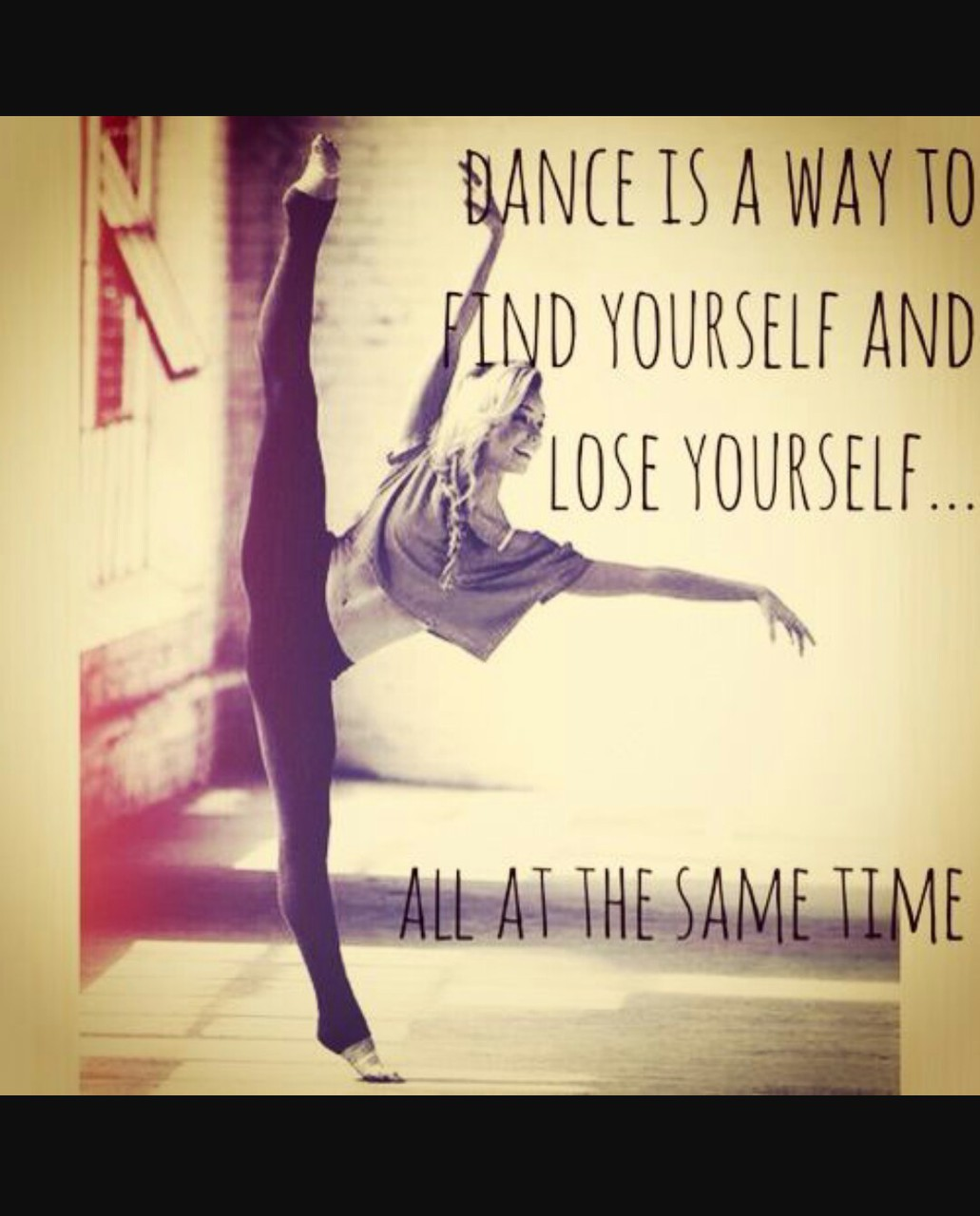 Quotes About Real Dancers 49 Quotes