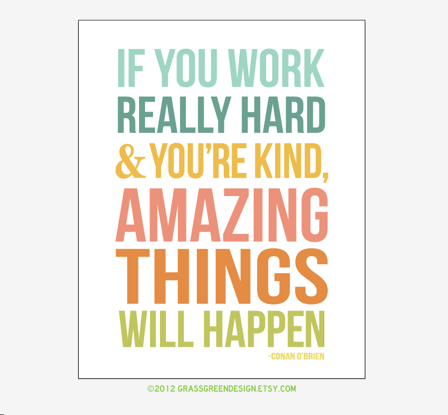Amazing Worker: Quotes About Amazing Things (195 Quotes