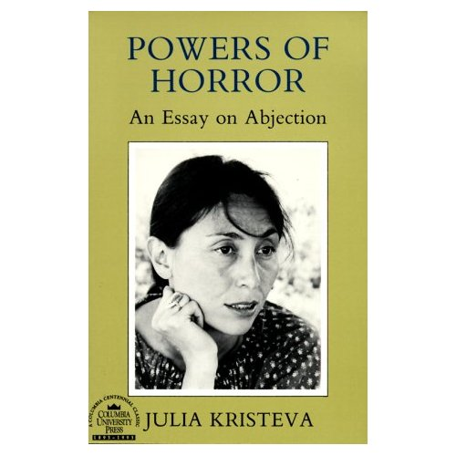 kristeva julia. powers of horror an essay on abjection This item: powers of horror: an essay on abjection (european perspectives series) by julia kristeva paperback $2970 in stock ships from and sold by amazoncom.
