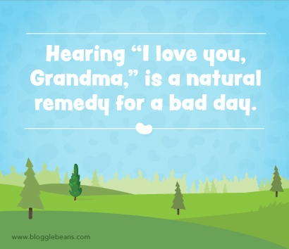 Quotes about Bad grandparents (22 quotes)