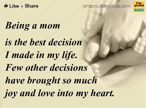 Quotes About Being A Mom 151 Quotes