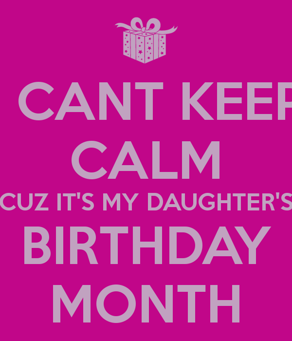 Quotes About Birthday Month 46 Quotes