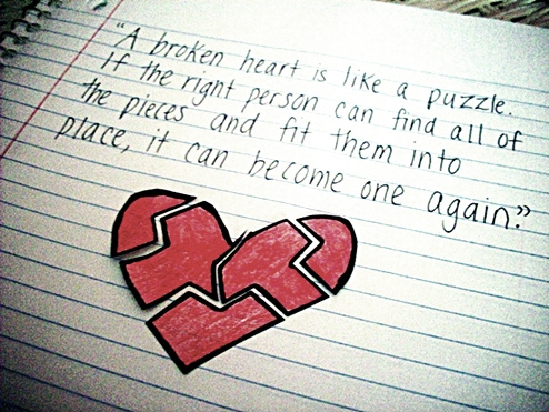 quotes about heart breaks 124 quotes