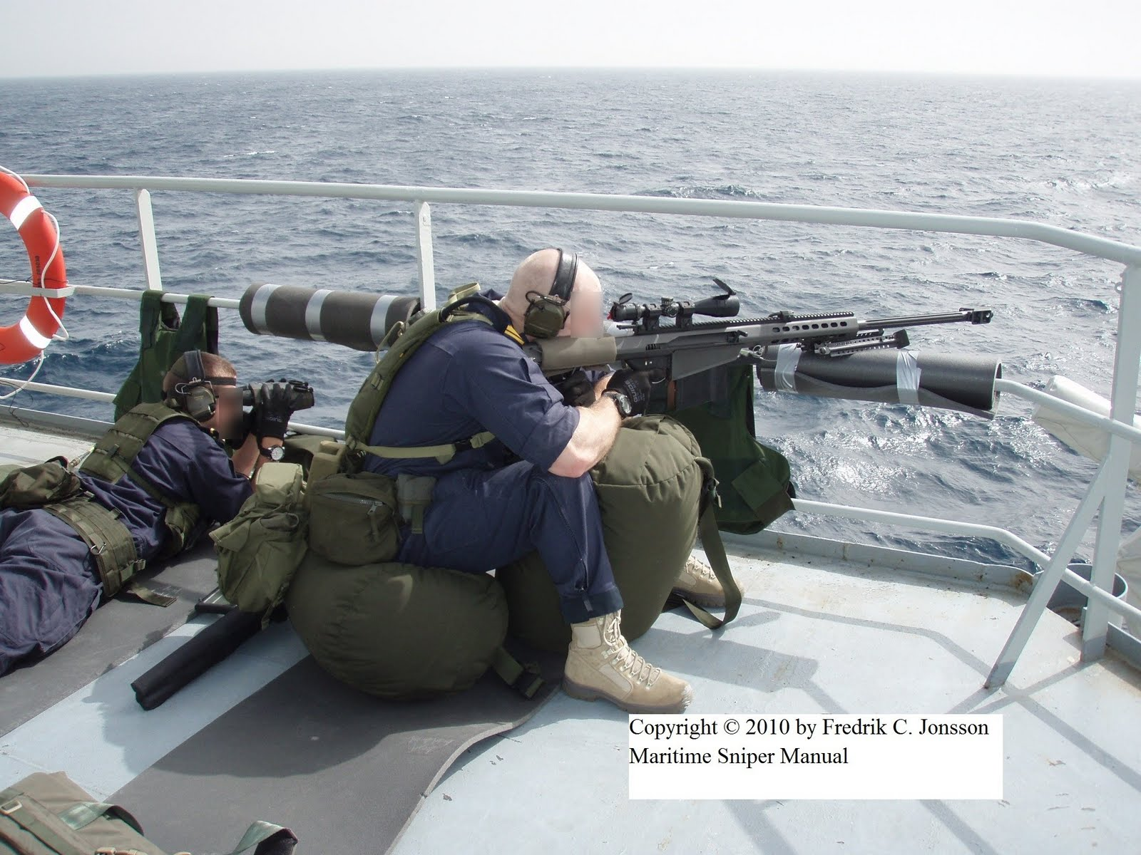 & Quotes about Maritime security (32 quotes)
