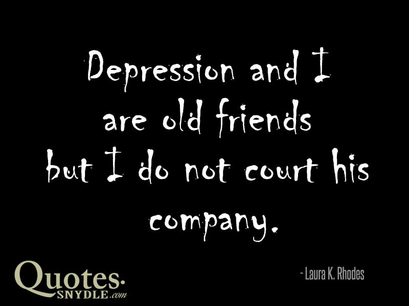 Quotes about Depression images 26 quotes