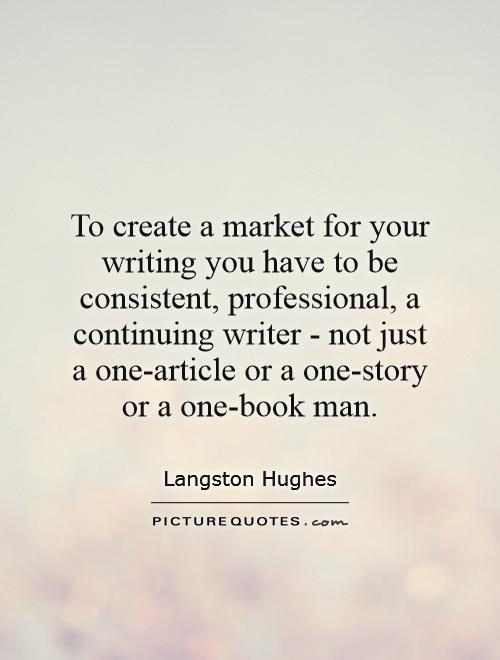 Quotes About Article Writing 54 Quotes
