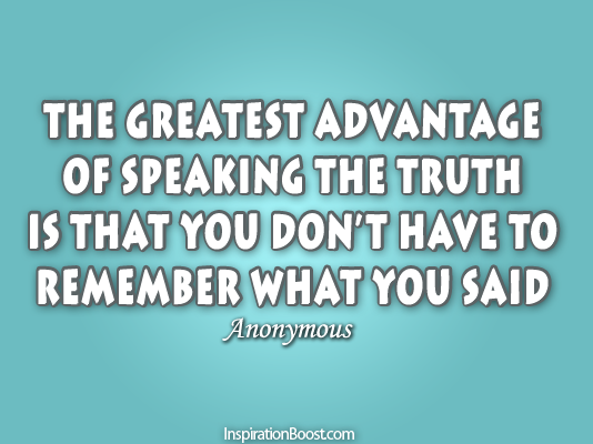 Quotes about Truth 2 640 quotes