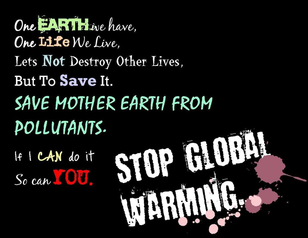 Global Warming Quotes Global Warming Quotes Adorable Let's Stop Feeling So Guilty About