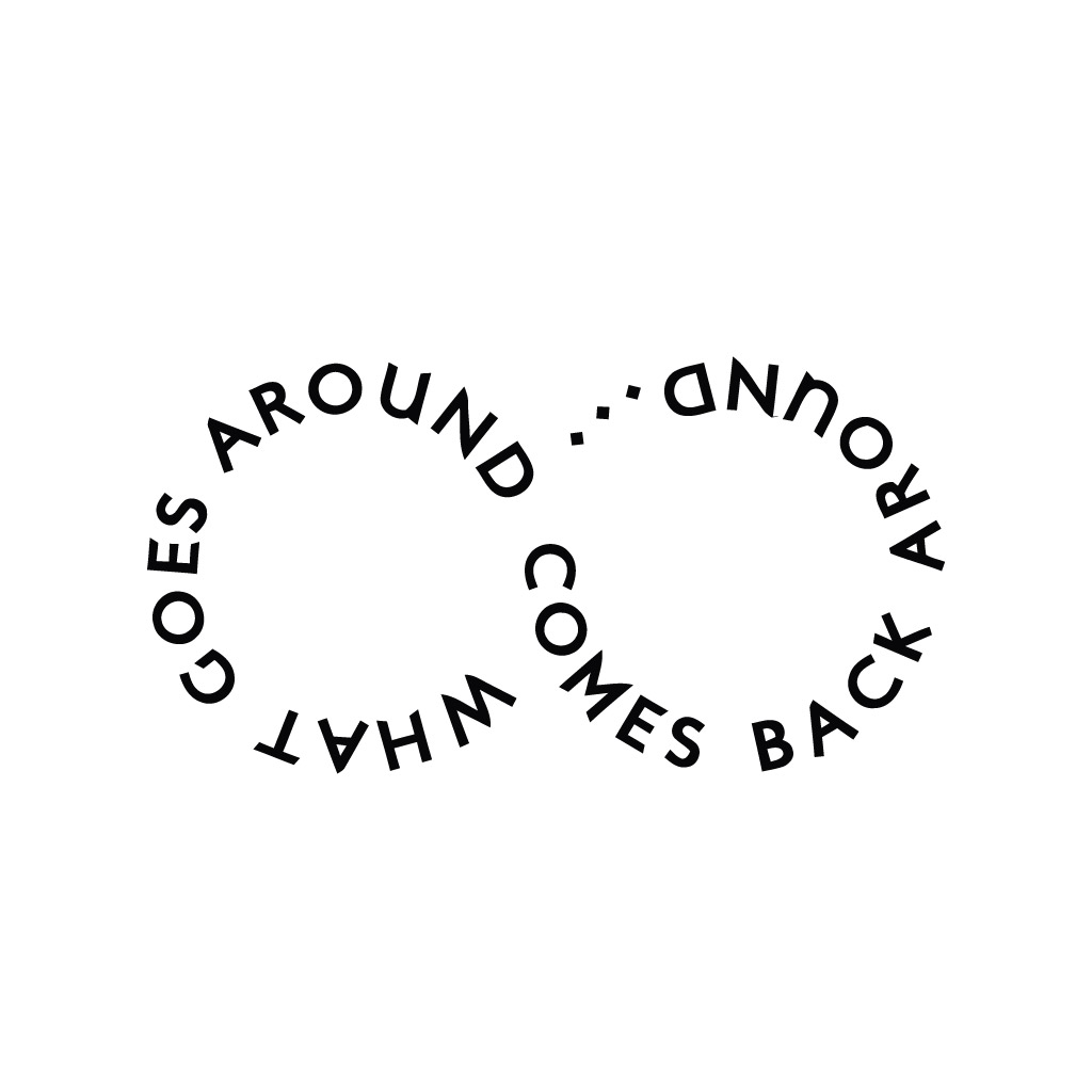 Quotes About Goes Around Comes