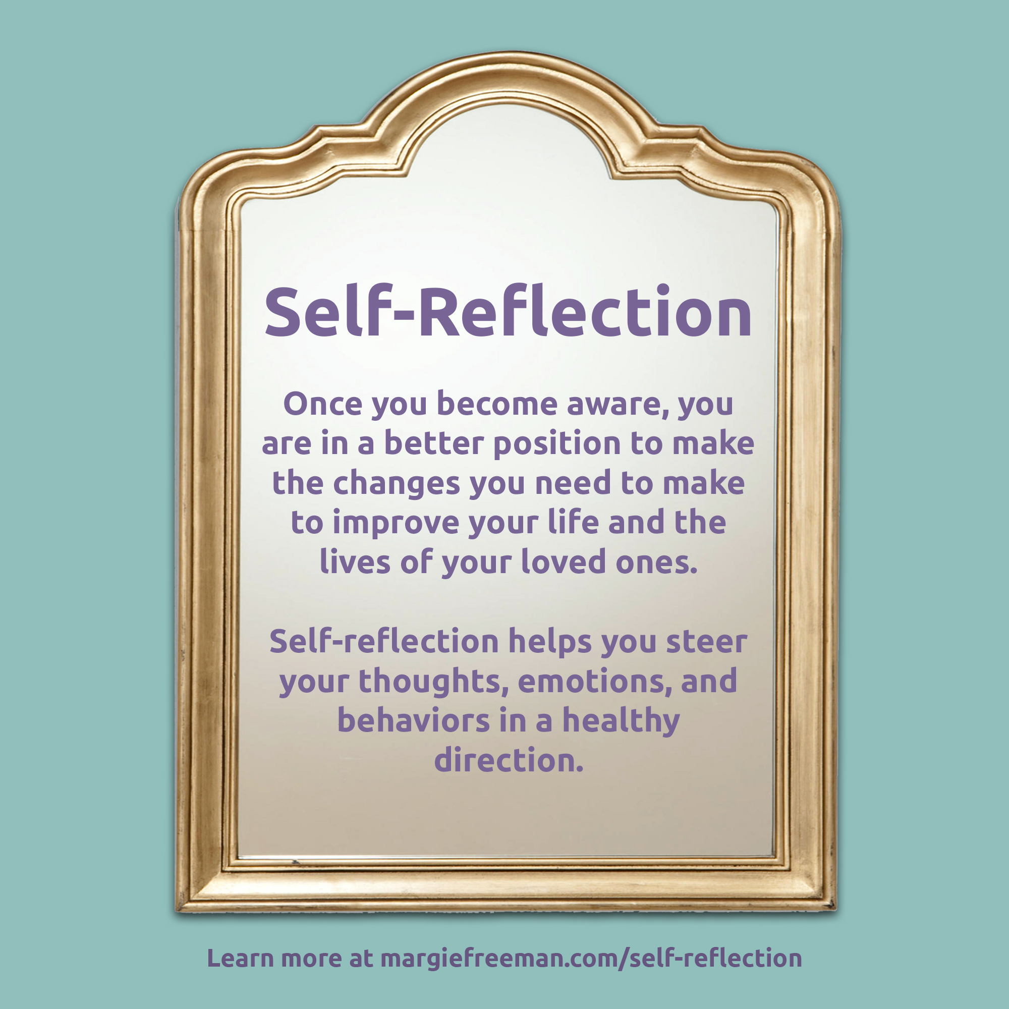 Quotes About Reflection Self 78 Quotes