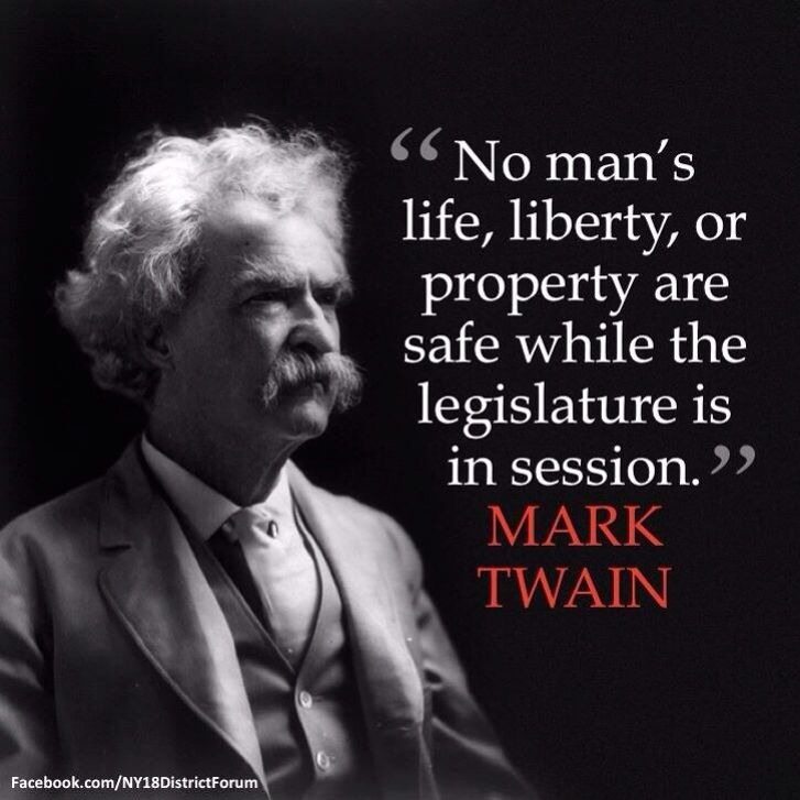 Mark Twain Quotes: Quotes About Work Mark Twain (26 Quotes