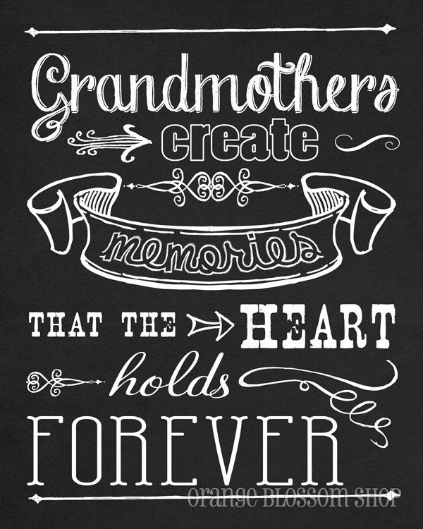 Quotes about I love my grandmother (42 quotes)