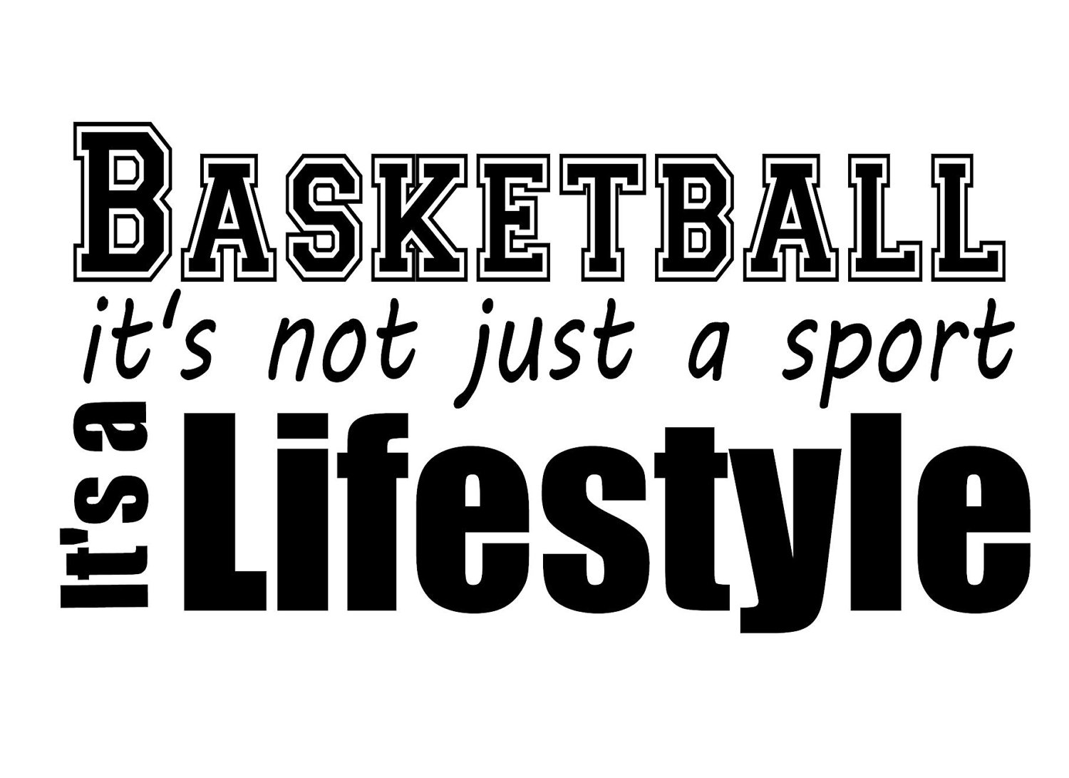 Quotes About Ball Is Life 64
