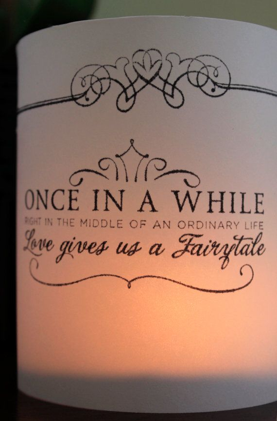 Quotes about Wedding lights (26 quotes)