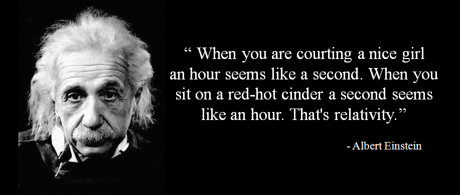 Quotes about General Relativity (46 quotes)