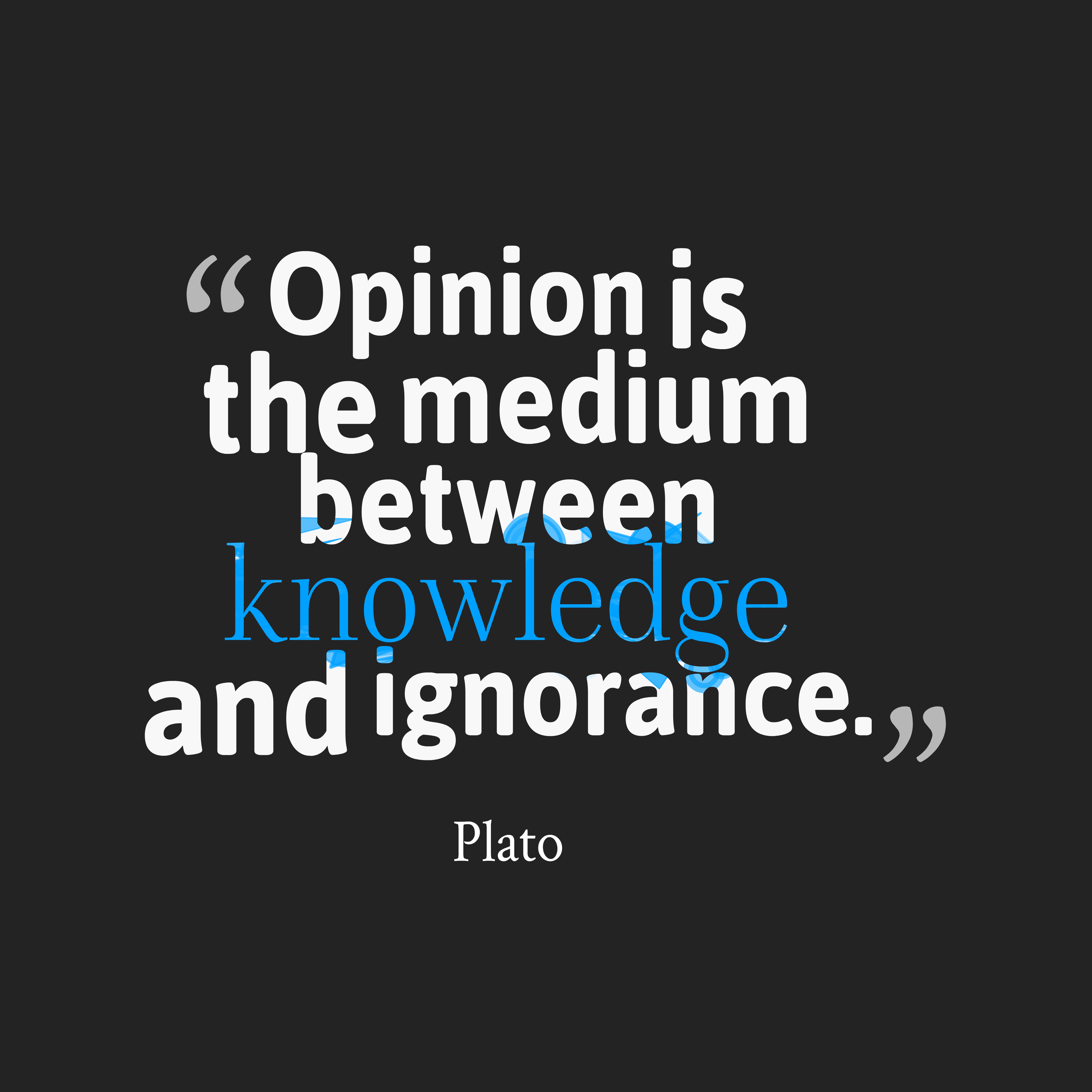 Quotes about Voicing your opinion (20 quotes)