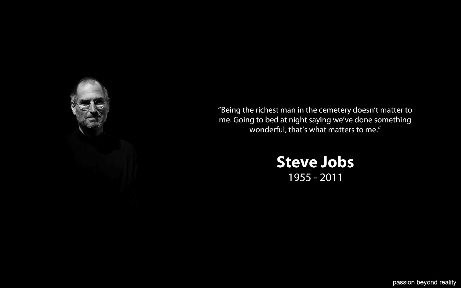 Quotes About Social Media Steve Jobs 16 Quotes