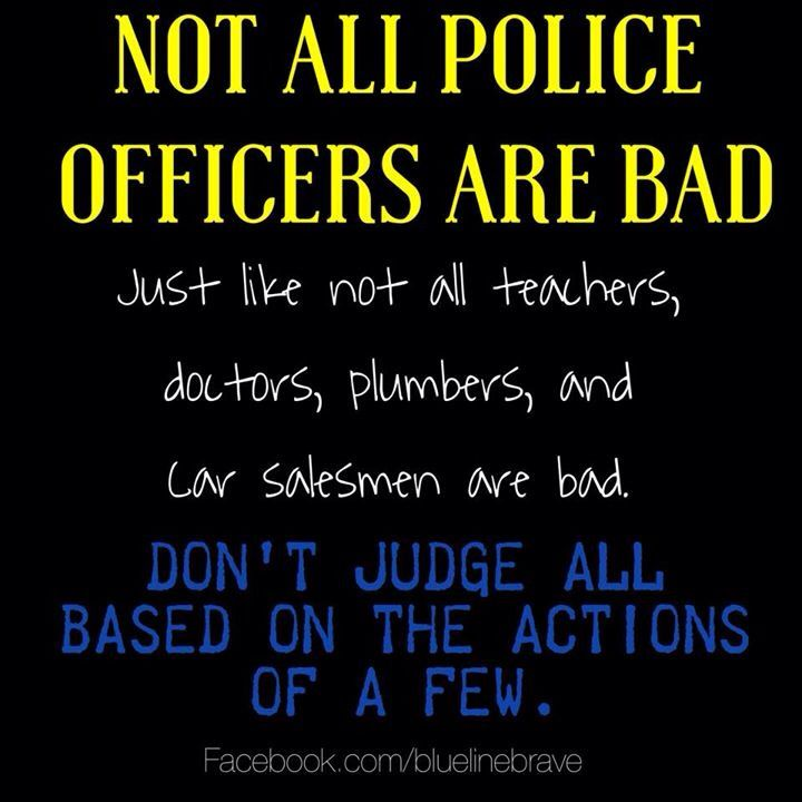 Quotes about Bad police officers (21 quotes)