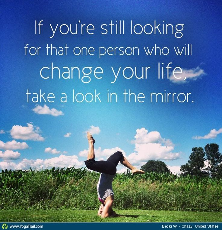 Quotes About Yoga Postures