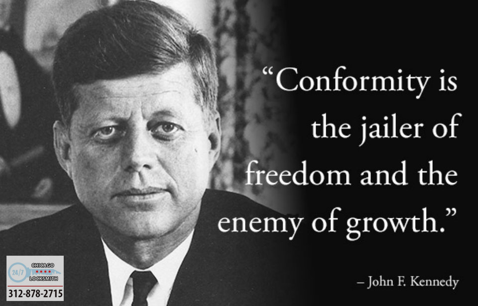 correcting the common misconception about president john f kennedy