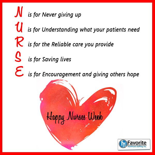 Quotes about Nurses hard work (19 quotes)
