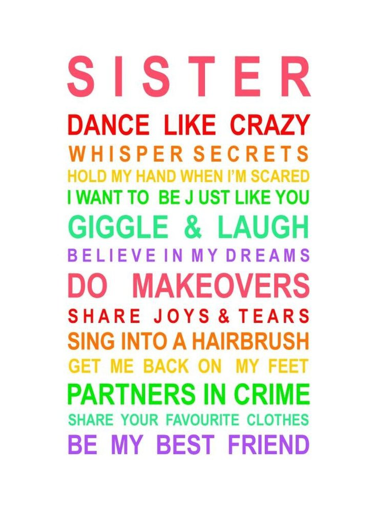 Quotes about Friendship like sisters (20 quotes)