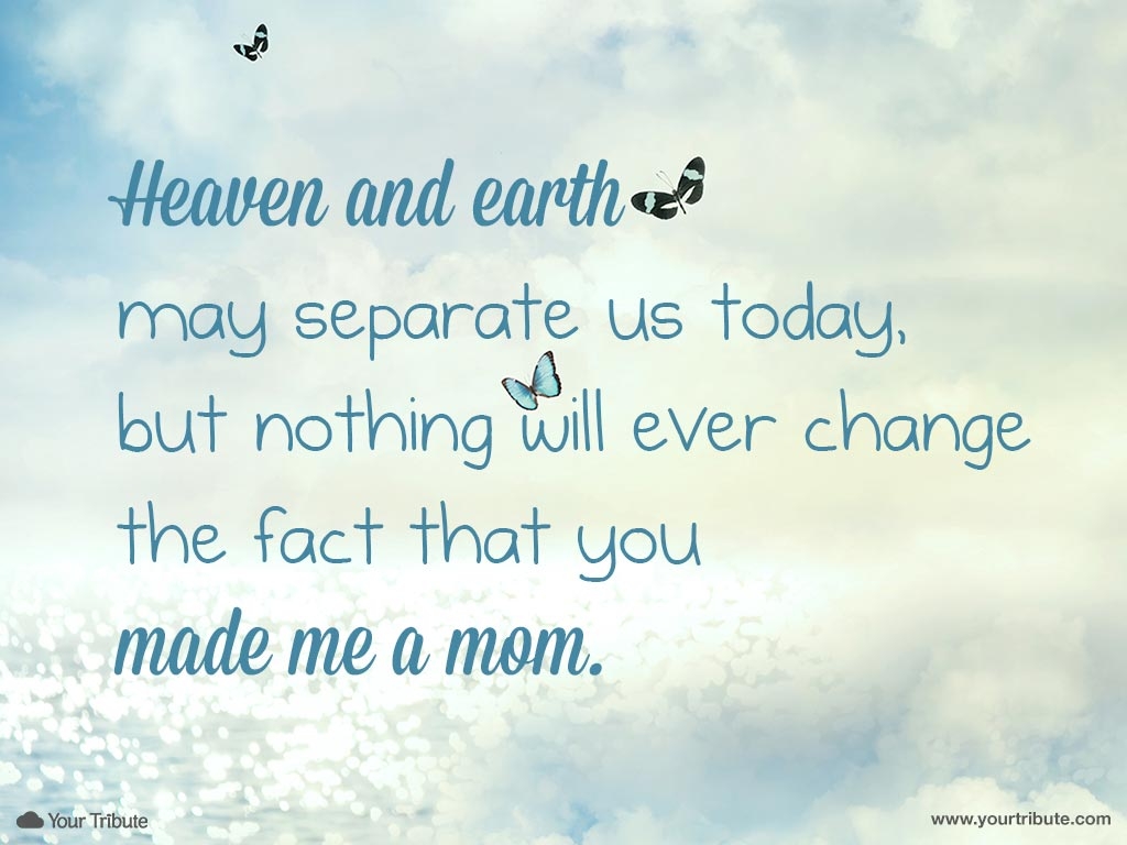 Quotes About Loss Of Daughter 26 Quotes