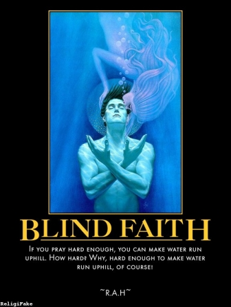 quotes about blind faith quotes