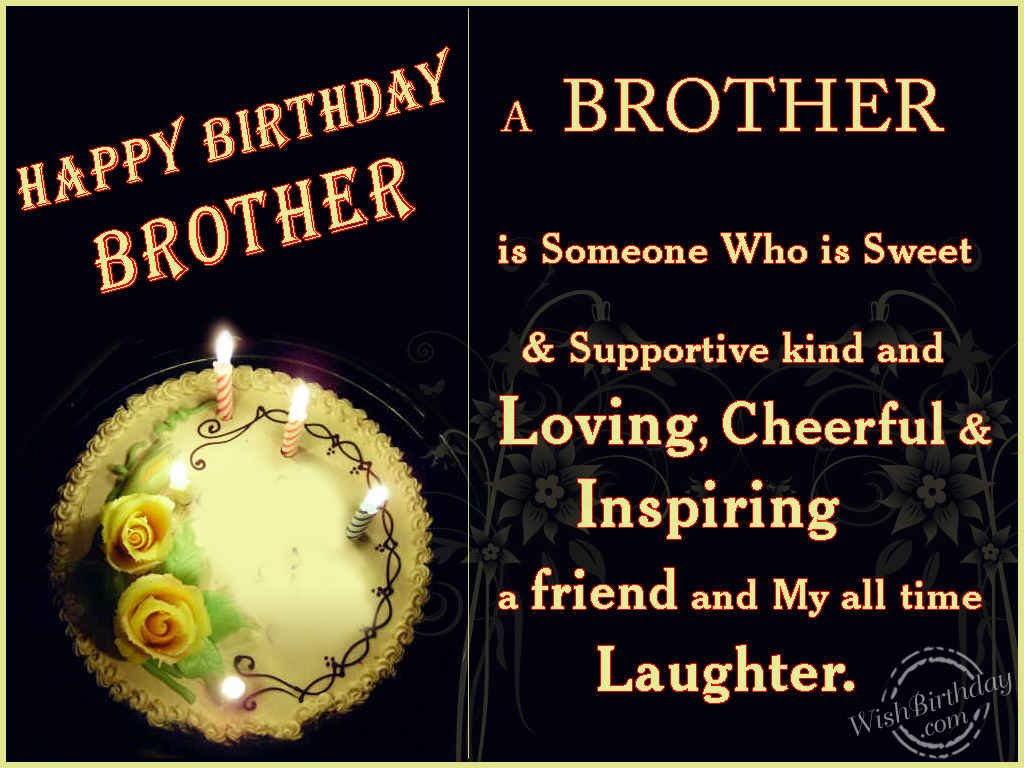 Quotes About Elder Brother 59 Quotes