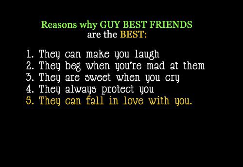 Your best quotes friend with guy love falling in about 6 Quotes
