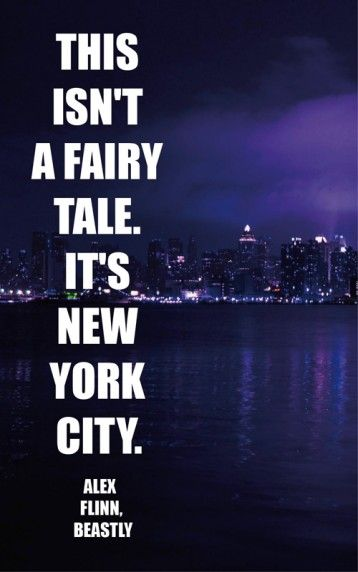 Quotes About New York City 671 Quotes