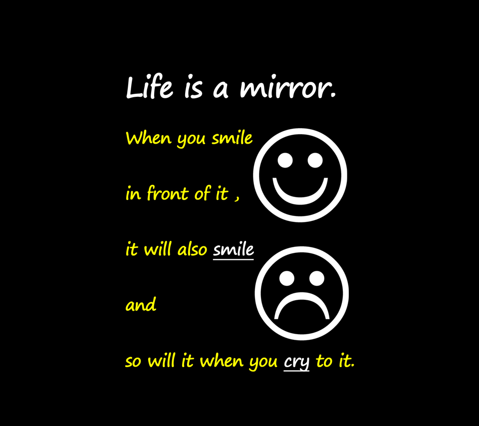 Quotes About Smile Funny 40 Quotes