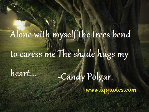 Quotes About About Trees (65 Quotes