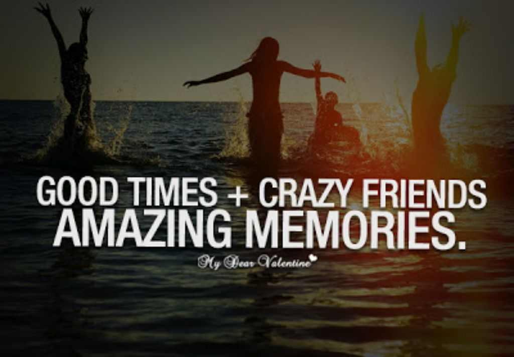 Quotes about College and friends (80 quotes)
