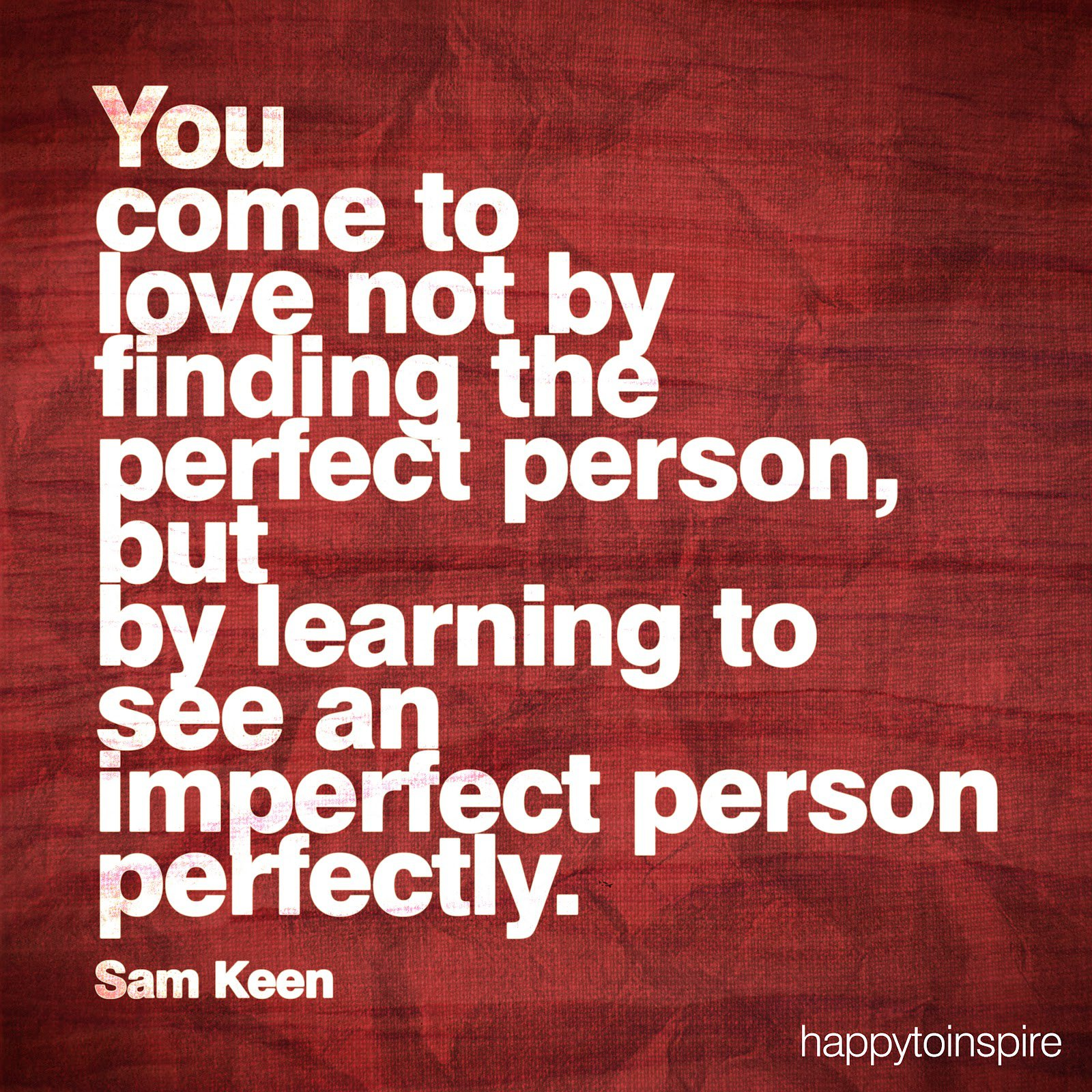 quotes about not be perfect quotes