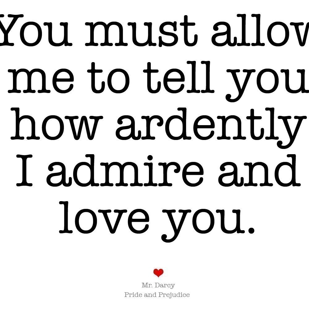 Quotes About Admire With Someone 31 Quotes